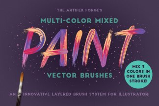 BRUSHES – THE ARTIFEX FORGE