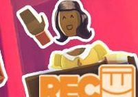 """VRでいろんな人とオンラインプレイ!""""REC ROOM"""""""