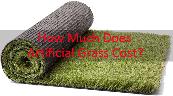 How Much Does Artificial Grass Cost Buy Install And Maintain