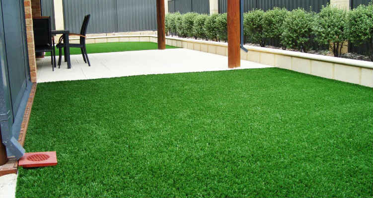 Image result for Benefits of installing artificial grass