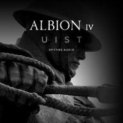 Spitfire Audio Albion IV