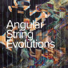 Spitfire Audio Angular Strings Evolutions