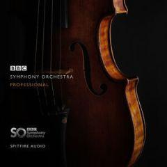 Spitfire Audio BBC Symphony Professional