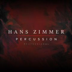 Spitfire Audio Hans Zimmer Percussion Professional