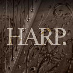 Spitfire Audio Harp