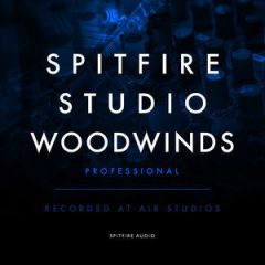 Spitfire Audio Studio Woodwinds