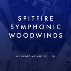 Spitfire Audio Symphonic Woodwinds
