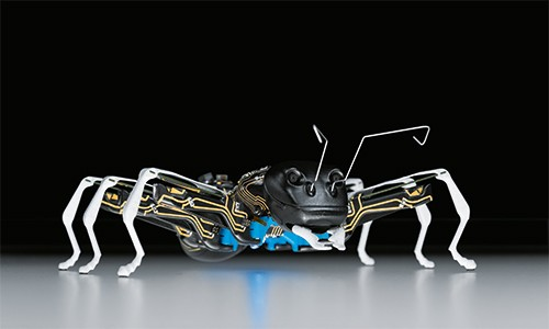 BionicANT - made by Festo