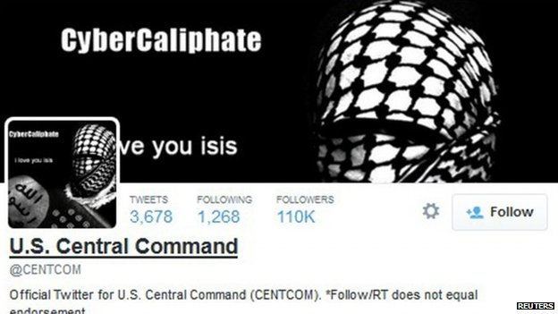 ISIS goes digital
