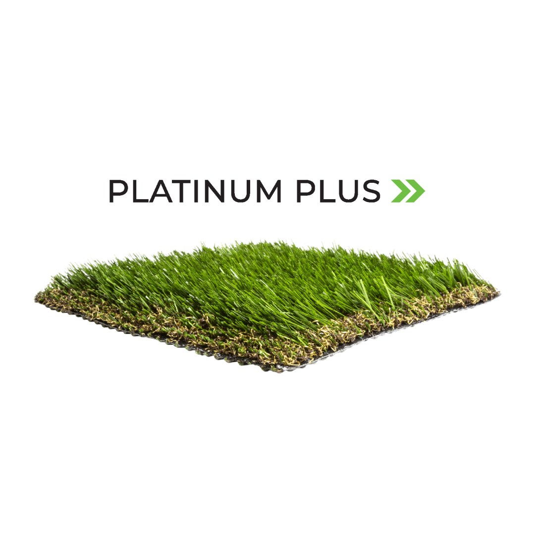 Artificial Turf Source Platinum Plus