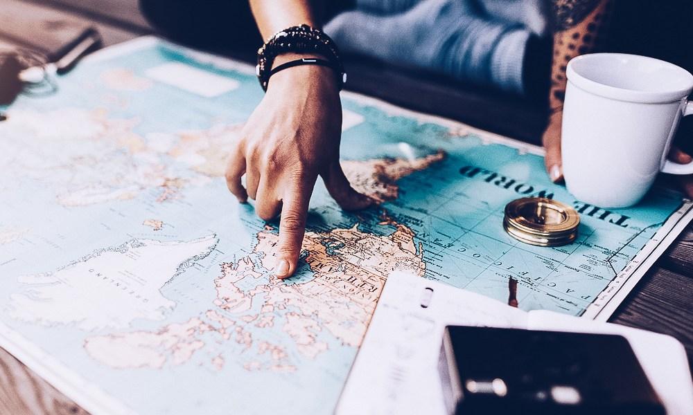 Hotspots in Europa für Digitale Nomaden 2018