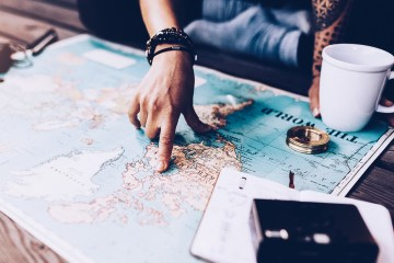 The Hot Spots for digital nomads in Europe 2018