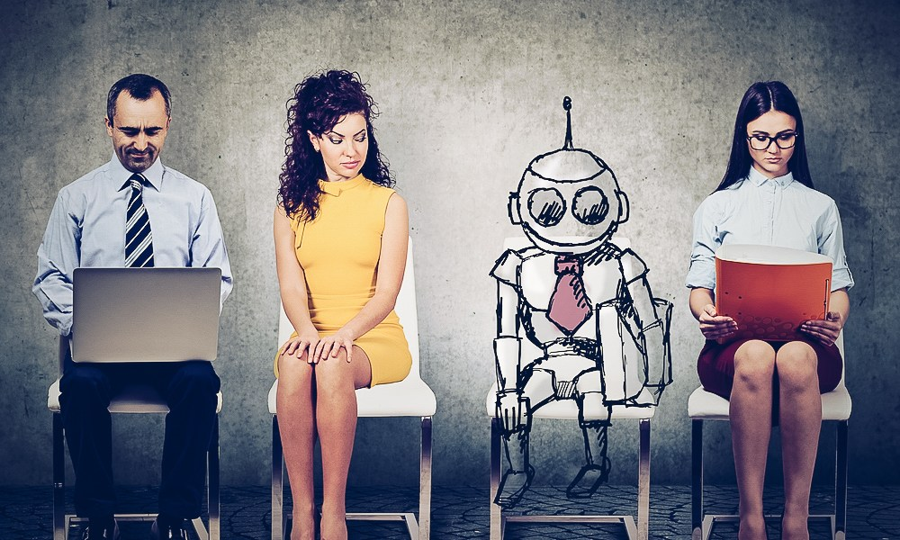 Automation through Artificial Intelligence