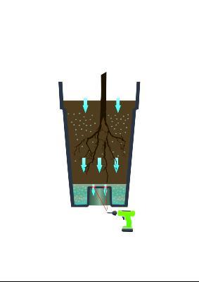 Www.eda-plastiques.com Conseils Et Astuces : www.eda-plastiques.com, conseils, astuces, Fleur, Toscane, Intérieur, Extérieur, Ø.100cm, Anthracite, PLASTIQUES