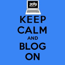 keepcalmand_BLOG ON