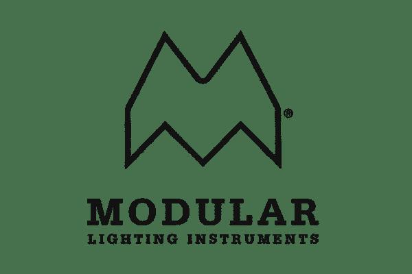 Modular Lightning Logo