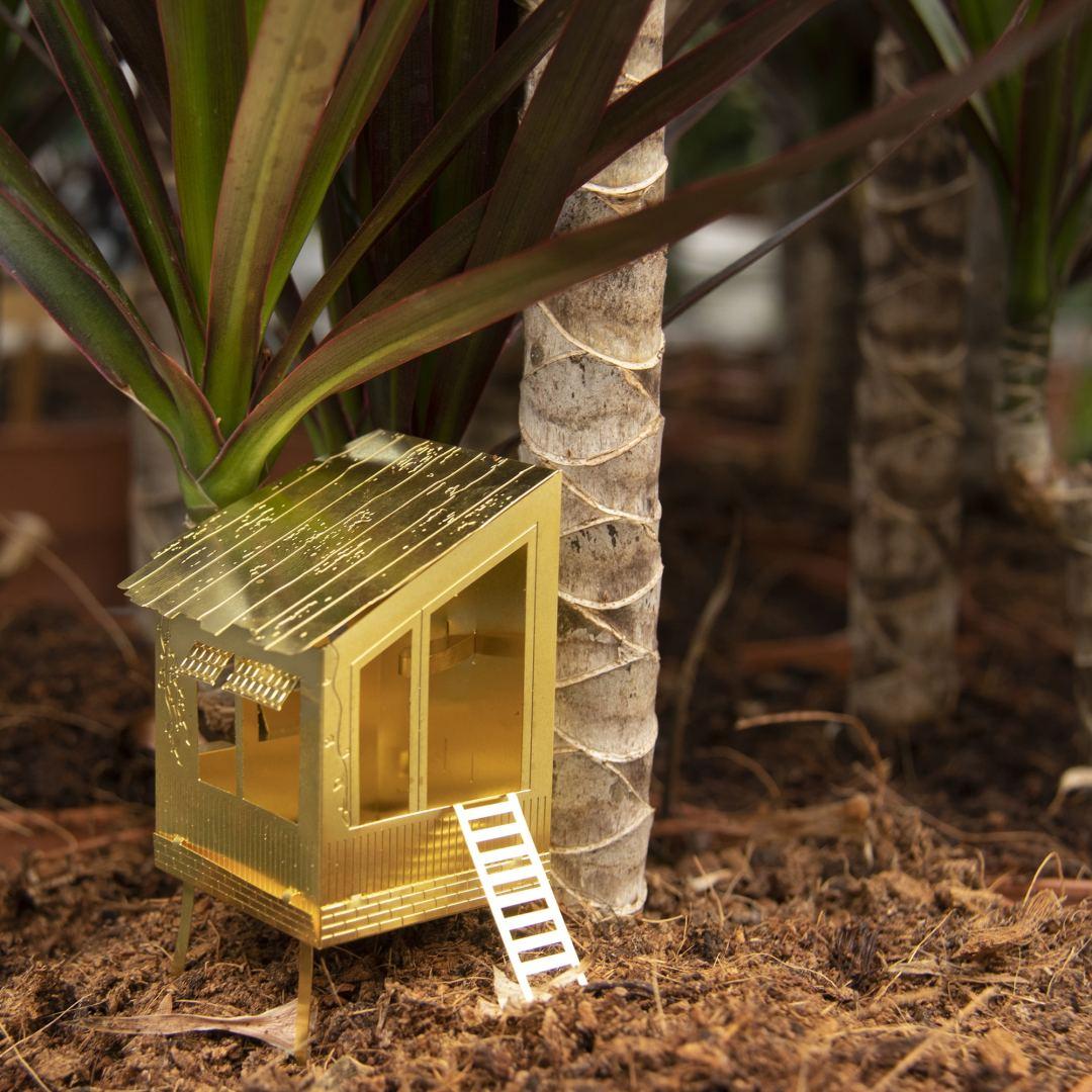 Botanopia Mini cabane 3
