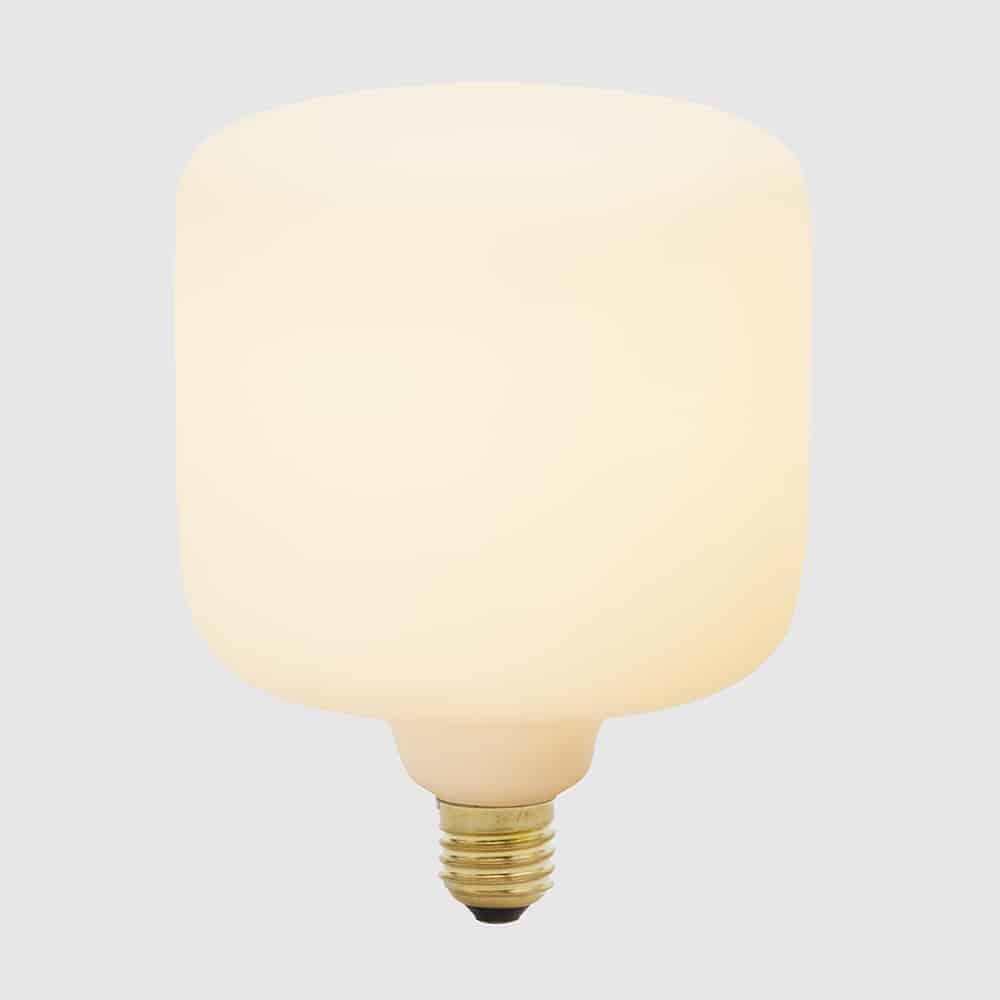 ampoule noma oblo mat blanc 1