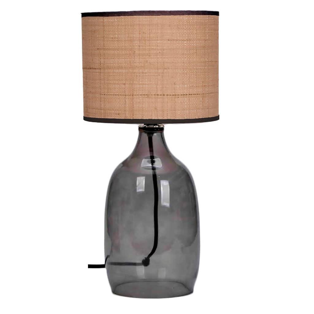 Lampe Familiale Smoke