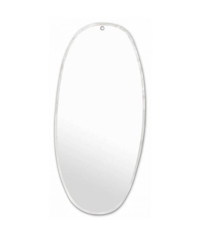 Grand miroir long Sunrise 83 x 35 cm