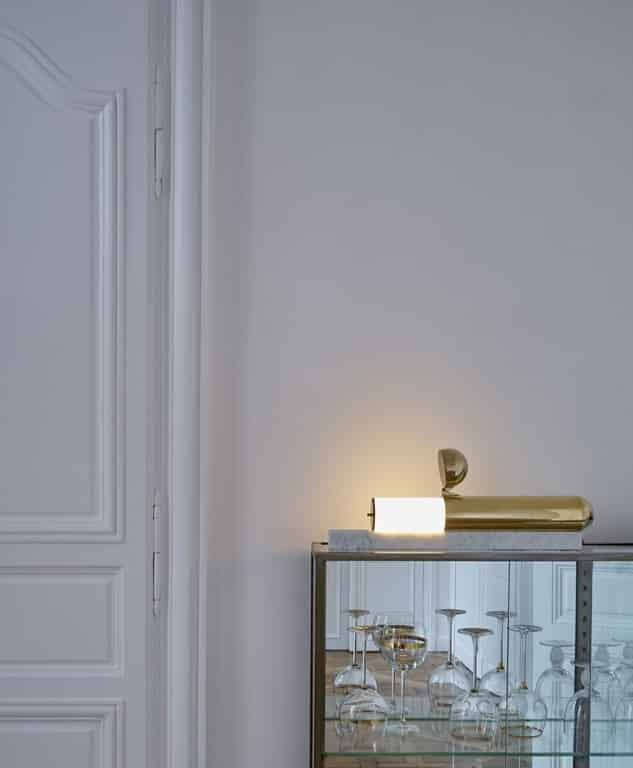 Luminaire Lost In Space - Table