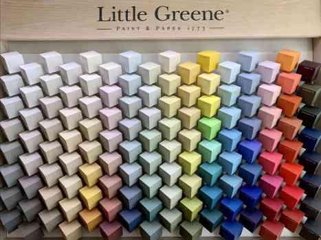 Little Greene Artigala