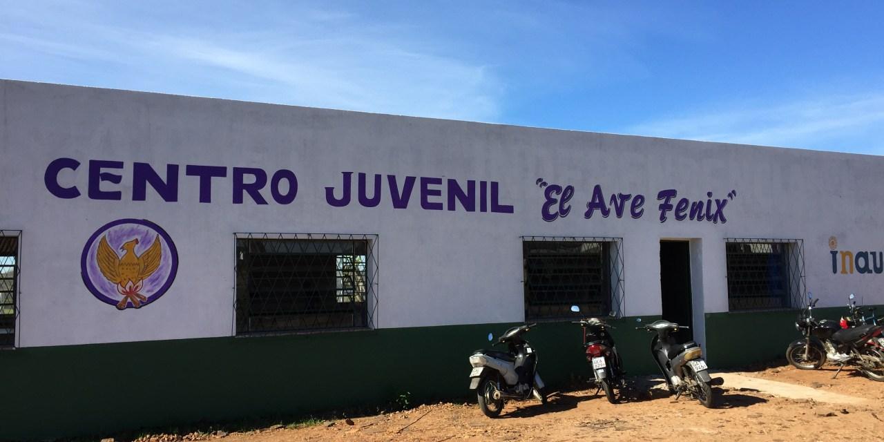 El centro juvenil El Ave Fénix trabaja en la atención de adolescentes y familias vulnerables