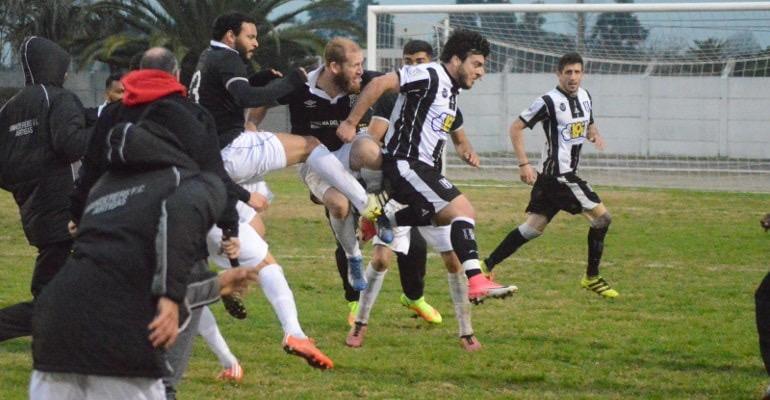 Wanderers de Artigas pierde la categoría y por un año no podrá jugar la copa Ofi