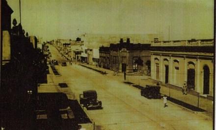 165 años de la ciudad de Artigas