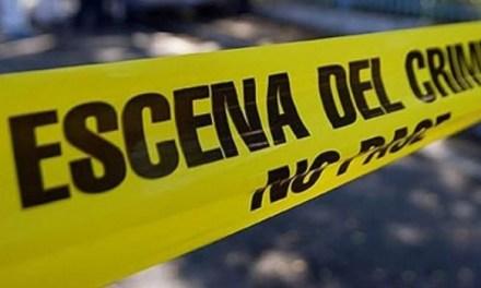 Comunicado oficial sobre el presunto femicidio de una chica de 24 años