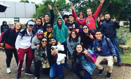 Cientos de artiguenses disfrutan del Durazno Rock