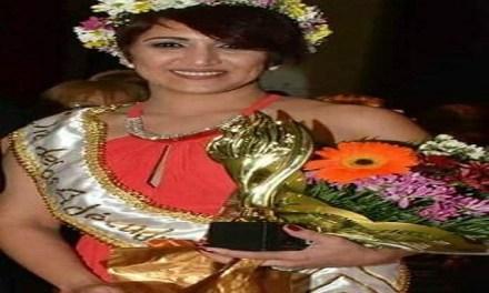 El próximo 26 de noviembre Sandra Toledo representará al departamento en Punta del Este