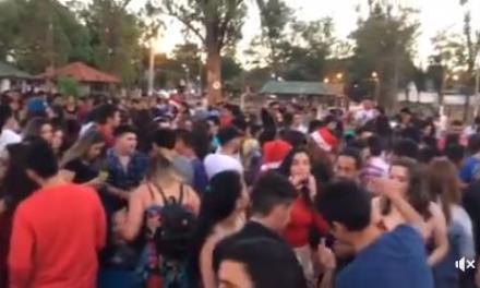 Se generó polémica en Bella Unión por resolución firmada por el Alcalde López