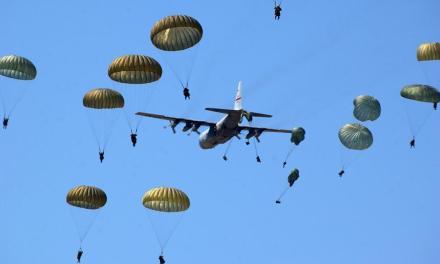 Familia del paracaidista artiguense fallecido en salto de prueba en 2016 ganó la demanda contra el estado
