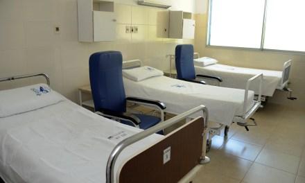 EL HOSPITAL CONTARÁ CON UN ALOJAMIENTO TRANSITORIO PARA PACIENTES Y ACOMPAÑANTES QUE LLEGUEN DESDE EL INTERIOR DEL DEPARTAMENTO