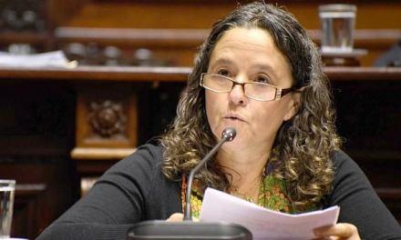 LA ARTIGUENSE PATRICIA AYALA ES LA PRESIDENTA DEL URUGUAY