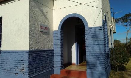 SE REINAUGURÓ POLICLÍNICA DE COLONIA RIVERA