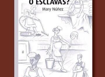 """ESCRITORA ARTIGUENSE PRESENTARÁ SU LIBRO, """"DOMÉSTICAS  O ESCLAVAS?"""" EN MONTEVIDEO"""