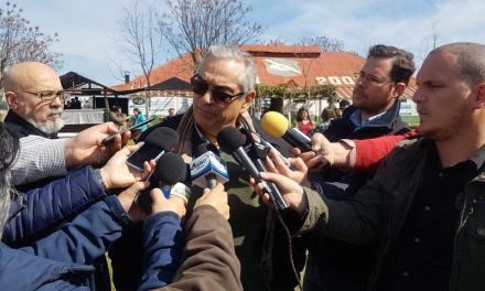 MINISTRO BENECH, ANUNCIÓ NUEVAS MEDIDAS PARA EL SECTOR AGROPECUARIO