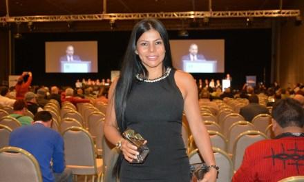 ALCALDESA DE POLICARPA COLOMBIA,  DESTACÓ LA BELLEZA DE LAS PIEDRAS ARTIGUENSES