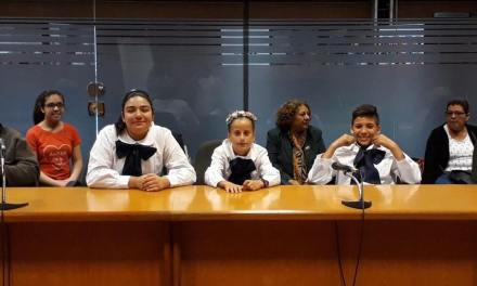 ALUMNOS DE LA ESCUELA 19 DE BELLA UNIÓN OBTUVIERON DESTACADA PARTICIPACIÓN EN CONCURSO DE NARRATIVA