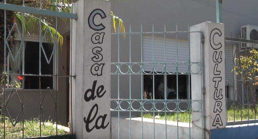DESDE EL LUNES 11 SE ABREN LAS INSCRIPCIONES PARA LOS CURSOS EN CASA DE LA CULTURA