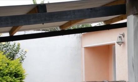 FISCAL Y JEFE DE POLICIAS HABLARON  SOBRE EL FEMICIDIO EN BARRIO LA REDUCTORA