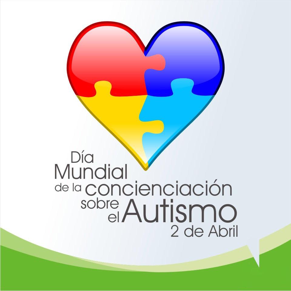 El 2 de Abril se celebra el DÍA INTERNACIONAL DE LA CONCIENCIACIÓN ...