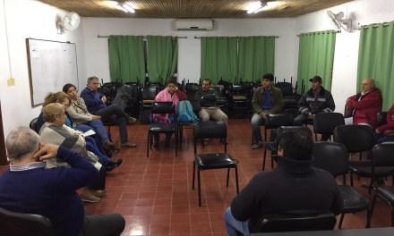 VECINOS DE BALTASAR BRUM ORGANIZAN IMPORTANTE ASAMBLEA