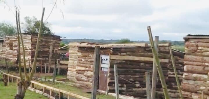 JUSTICIA EMITIÓ UNA ORDEN DE DESALOJO PARA 13 FAMILIAS EN BARRIO SAN MIGUEL