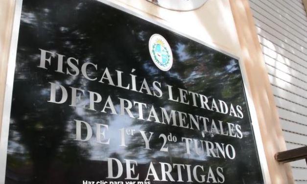 FUÉ FORMALIZADO POR 60 DÍAS EL AUTOR DEL HOMICIDIO DE BARRIO ZORRILLA