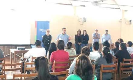 35 PERSONAS FUERON SORTEADAS EN ARTIGAS DE 1536 ANOTADAS EN EL PROGRAMA URUGUAY TRABAJA