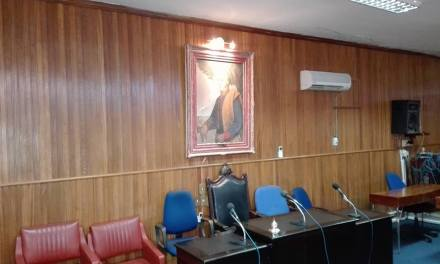 PRESIDENCIA DE LA JUNTA SE DEFINIRÁ EL JUEVES 1 DE AGOSTO