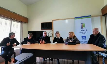 ASUMIÓ COMO DIRECTOR DE LA COMISIÓN DEPARTAMENTAL DE EDUCACIÓN EL DR. MARCEL DA SILVA